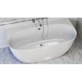 Акриловая ванна Astra Form Атрия 170x85 приставная купить за 116600 руб.