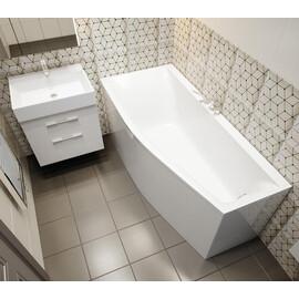 Акриловая ванна Astra Form Скат 170x75 купить за 35000 руб.