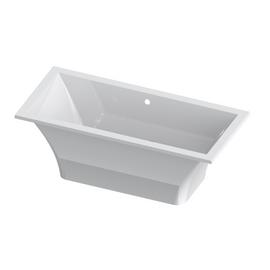 Акриловая ванна Astra Form Лотус 185x85 купить за 56600 руб.