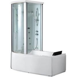 Акриловая ванна Gemy G8040 C L купить за 184492 руб.