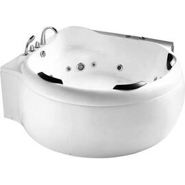 Акриловая ванна Gemy G9088 B купить за 250944 руб.