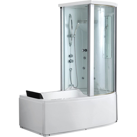 Акриловая ванна Gemy G8040 C R купить за 184492 руб.