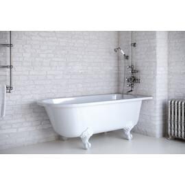 Акриловая ванна Astra Form Ретро 170x75 купить за 46800 руб.