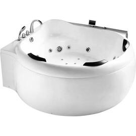 Акриловая ванна Gemy G9088 K купить за 307559 руб.