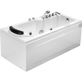 Акриловая ванна Gemy G9006-1.7 B R купить за 120663 руб.