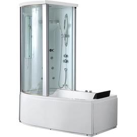 Акриловая ванна Gemy G8040 B L купить за 209739 руб.