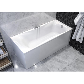 Акриловая ванна Astra Form Вега 170x70 купить за 42300 руб.