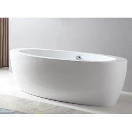 Акриловая ванна ABBER AB9206 купить за 91000 руб.