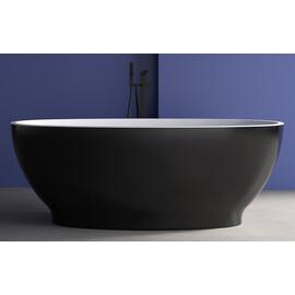 Акриловая ванна ABBER AB9207B купить за 93318 руб.