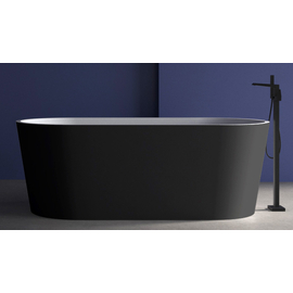 Акриловая ванна ABBER AB9209B купить за 92600 руб.
