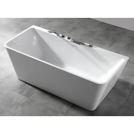 Акриловая ванна ABBER AB9298 купить за 89627 руб.