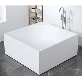 Акриловая ванна ABBER AB9337 купить за 119000 руб.
