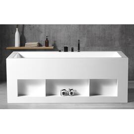 Акриловая ванна ABBER AB9339-1.6 купить за 112000 руб.