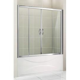 Шторка на ванну Gemy New Tradition S12192A купить за 29469 руб.