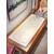 Стальная ванна Bette Form 3500 AD 150